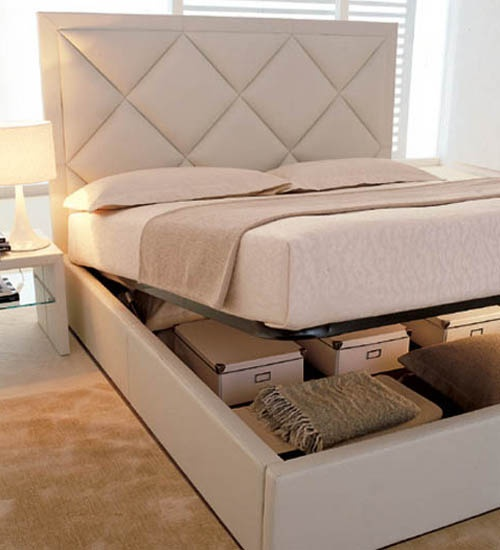 Contemporary Bed Design – Pattrick from Cattelan Italia