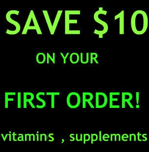 Save $10 off of your first order at iherb OK, so a few of you said that vitacost was out of balanced essentials, so I set up a page to get each of you $10 off of your first order (& money off of each order after that!) Well, I had a page because I shop there often, but I just changed it to be a public on for Your Modern Family fans.