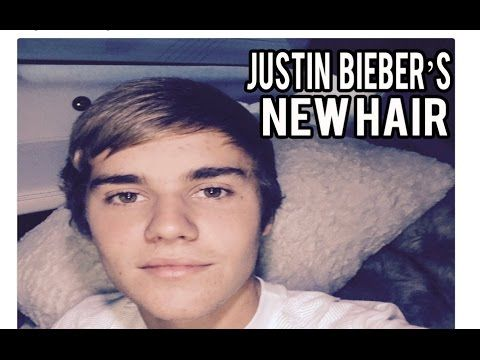 """Justin Biebers Reveal His New Hair Style In 2017  Bieber fans rejoice: The """"Love Yourself"""" singer is finally bringing back his long thought to be extinct iconic hairdo. Yep Justin Bieber's signature long bangs are officially back in 2017  so let the hair-flipping commence.  Who would have thought? I think it's safe to say that we all assumed that the dramatic and iconic bangs he was once so famous for would remain a relic of his baby-faced """"Baby"""" days  you know way back in the annals of…"""