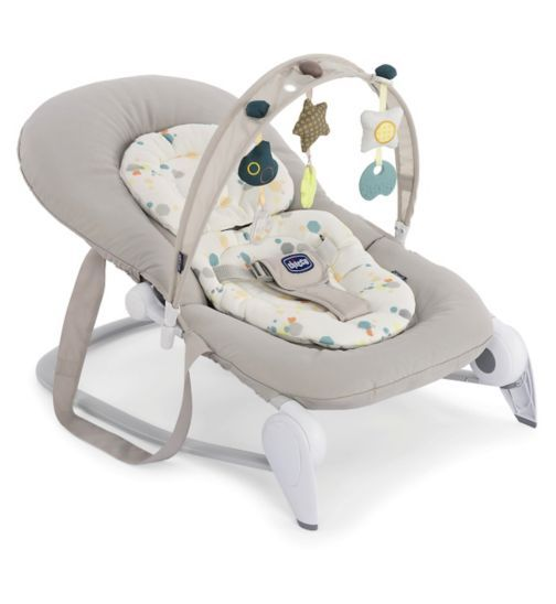 Chicco Hoopla Bouncer   Baby Bouncers and Swings - Boots
