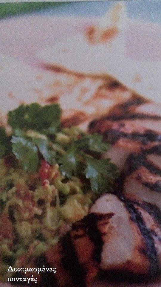 Πρόγραμμα εβδομάδας 18-24/4/2016 :: Δοκιμασμένες συνταγές