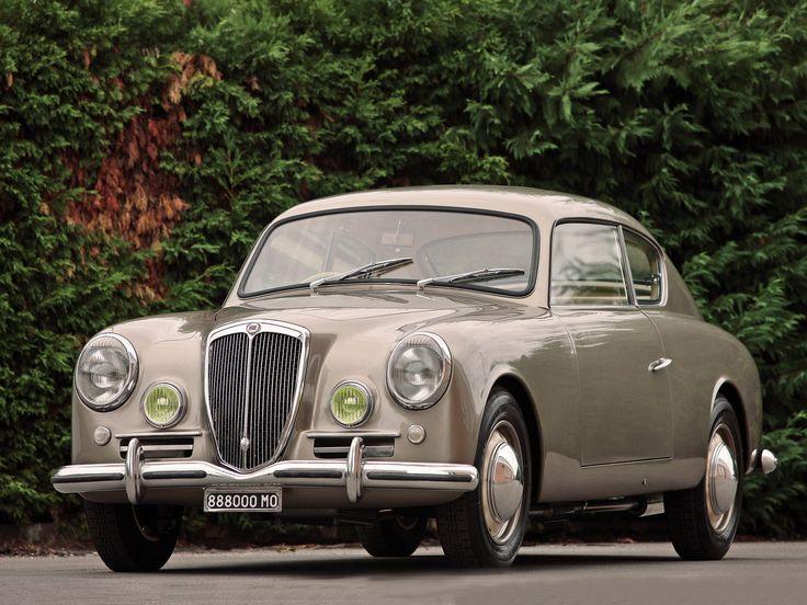 195153 lancia aurelia gt b20
