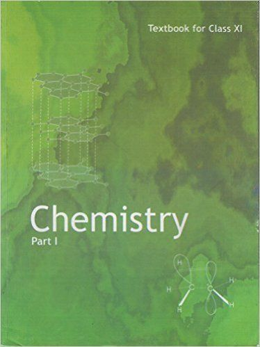 Chemistry Textbook Part - 1 for Class - 11 - Used, Second hand book at lowest prices online pustakkosh.com, 100.00INR