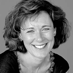 Dominique Demers, écrivaine québécoise