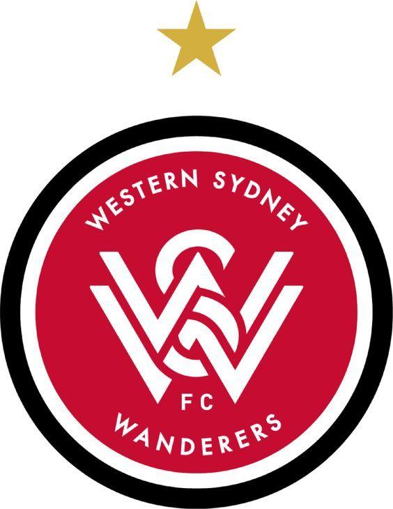 2012, Western Sydney Wanderers (Sydney #Australia) Stadium: Pirtek  #WesternSydneyWanderers #Sydney (L4805)