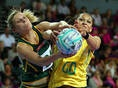 All the Fast5 Netball action! Click through to view more photos from last weekend's Fast5 tournament in Auckland.