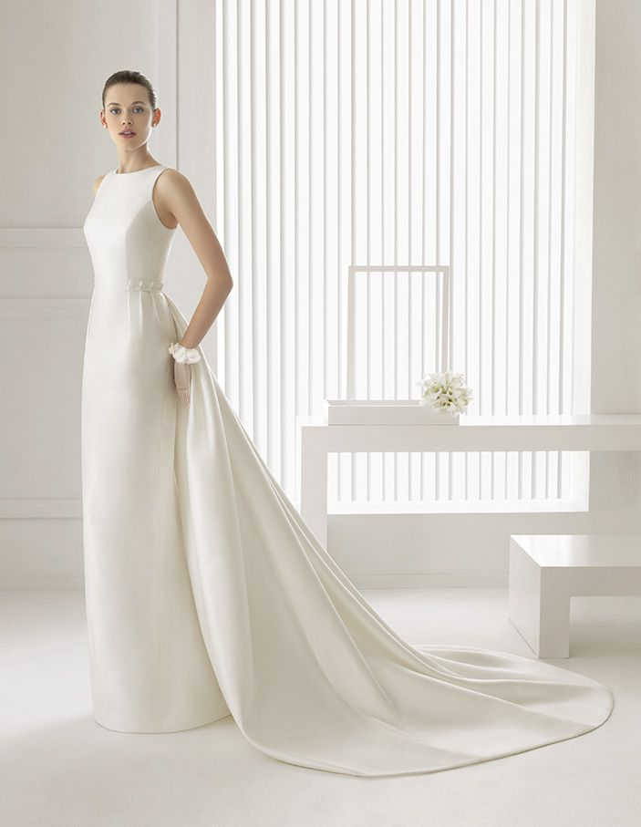 59 besten Vintage Brautkleider Bilder auf Pinterest | Vintage ...