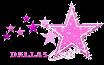 Pink Dallas Cowboys Graphics | Dallas-cowboys