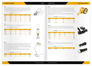 InDesign Template