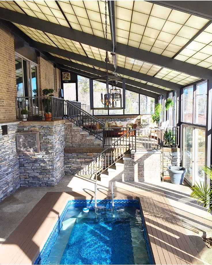 97 best Endless Pools® Swim Spas images on Pinterest   Endless ...