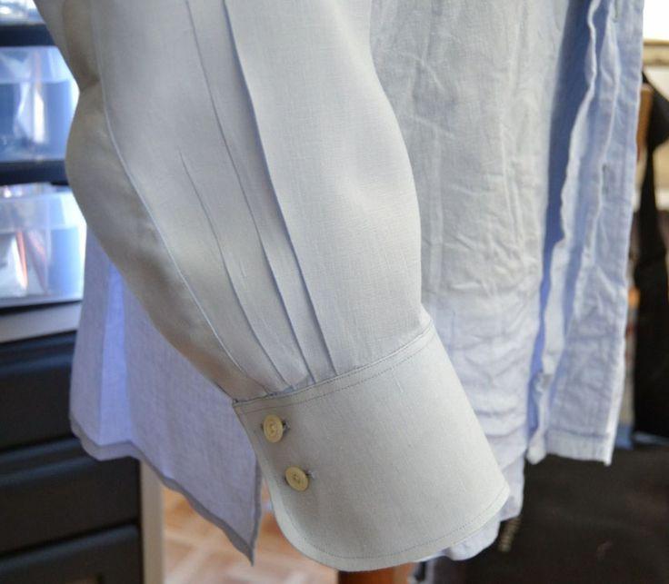 archivio-blog - mary frittolini la vera camicia su misura - bespoke shirts