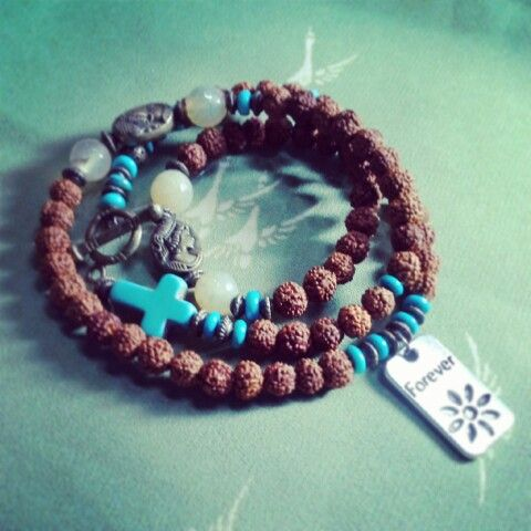 Mala necklace/bracelet