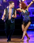 Drew/Anna - Dancing with the stars