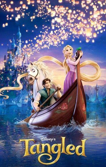 Disney Filme Prinzessin