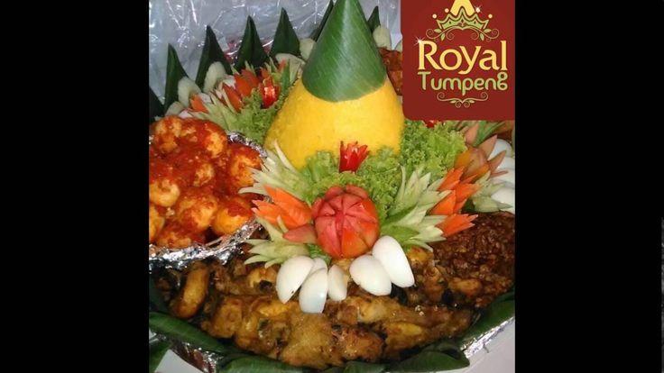 Pesanan Nasi Tumpeng Ibu Nurhayati di Cempaka Putih , Jakarta Pusat   08...
