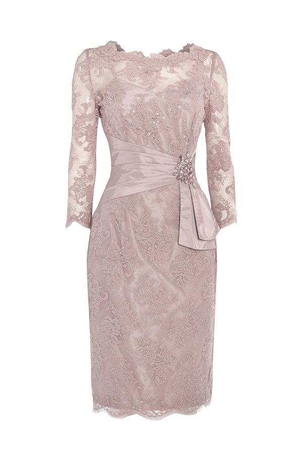Glamorous outfits for bridesmaids and mother-of-the-brides to suit a host of colour schemes