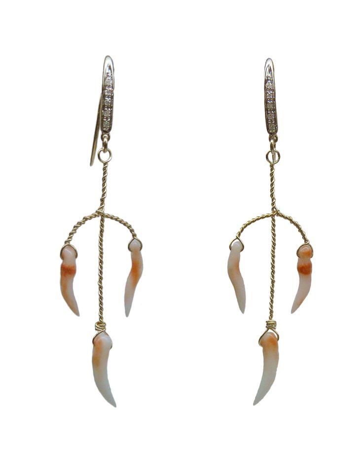 8 best Women\'s Earrings, Handmade Jewelry Designs images on ...