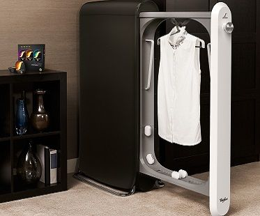 Express Clothing Care System
