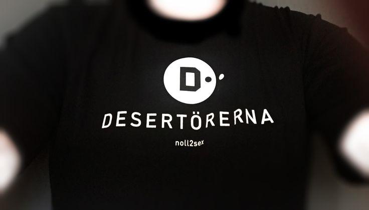 #desertörerna #desertorerna