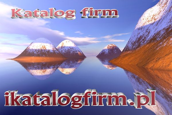 bezpłatny katalog firm ikatalogfirm.pl