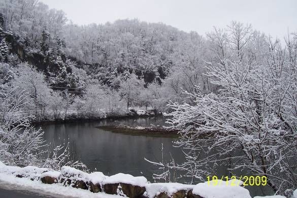 Snow River Elizabethton Photo Album Topix Elizabethton Elizabethton Tennessee River