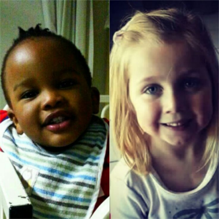 Tumisho (22 months) and Amy (5 years) are both in need of heart transplants. Visit www.heartkids.co.za and click the link to register as an organ donor.
