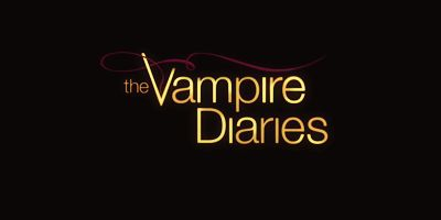 The Vampire Diaries, logo