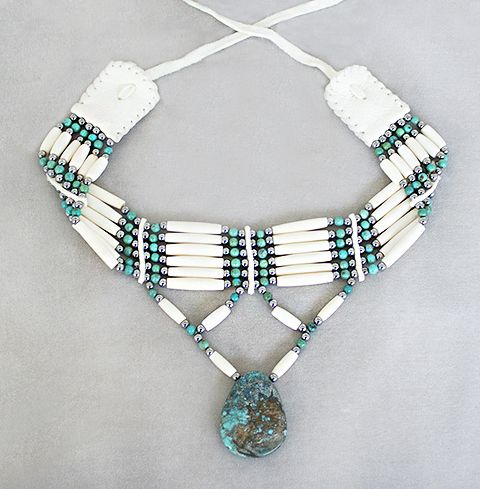 Best 25 native american regalia ideas on pinterest for How to make american indian jewelry