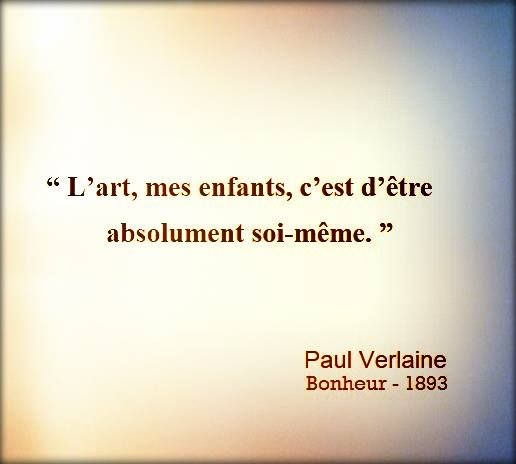 a biography of paul verleine Paul verlaine, (born march 30, 1844, metz, france—died january 8, 1896, paris) , french lyric poet first associated with the parnassians and later known as a.