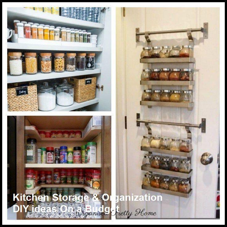 Stylish E Storage Ideas For Your