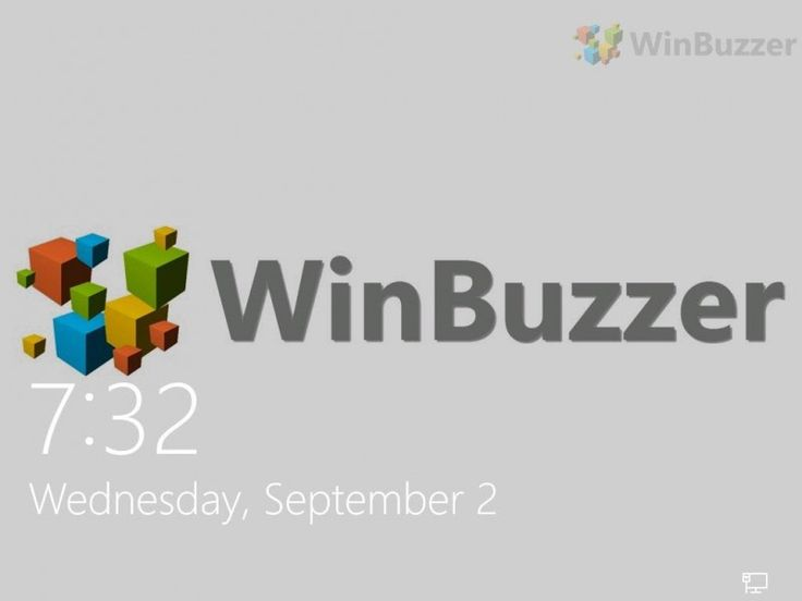 You can use the Windows 10 lock-screen with your own images, static or as a slide show. We show you how to change the lock screen background image.  http://www.winbuzzer.com/2015/09/11/windows-10-how-to-change-the-lock-screen-background-image-xcxwbt/