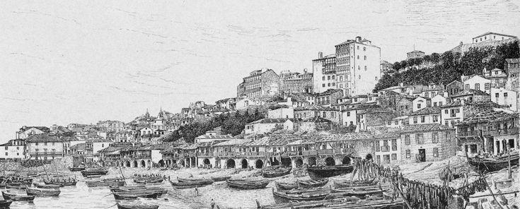 Corre el año 1889. Vigo lleva unos años sacándose de encima el cinturón de piedra que forman sus viejas murallas, en otro tiempo recias defensas que consiguieron mantener a salvo la vieja villa de …