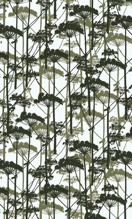 Les 64 meilleures images du tableau marimekko sur - Marimekko papier peint ...