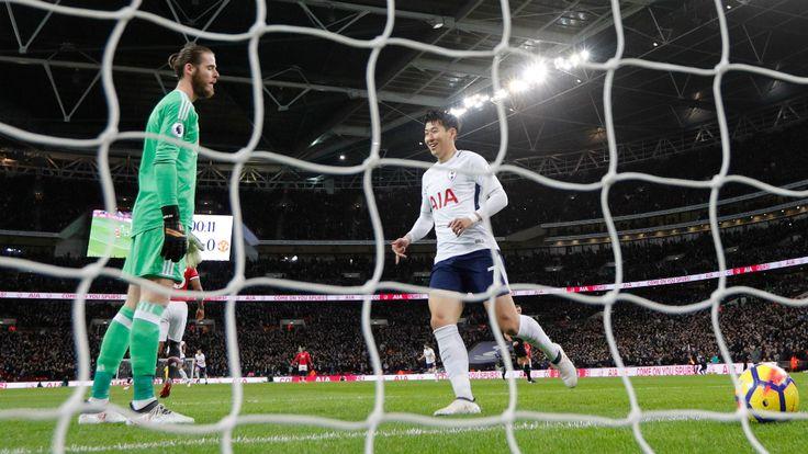 El Tottenham pasa por encima de un United que dimite de la pelea por la Premier   Marca.com http://www.marca.com/futbol/futbol-internacional/2018/01/31/5a723c0b46163f20038b463d.html