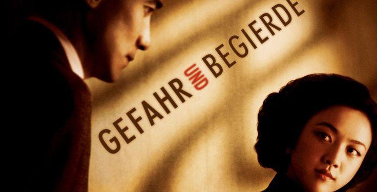 """""""Gefahr und Begierde"""" - Kino-Tipp - Regisseur Ang Lee, Oscar-Preisträger für \""""Brokeback Mountain\"""", inszeniert in seinem neuen Film Misstrauen, Sex und Gewalt."""