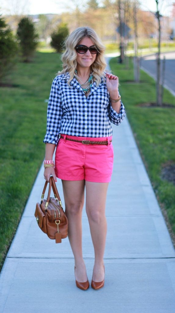 Pink Preppy Lilly Lover Whats your Mom uniform? | Fashion | Pinterest | Narnia wardrobe Summer ...
