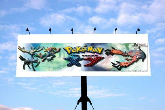 pokemon the seires xy