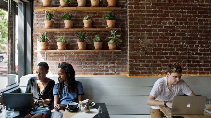 Australian Cafes Arrive in New York