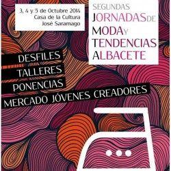 #Albacete #Fashion II Jornadas de Moda y Tendencias ^_^ http://www.pintalabios.info/es/eventos_moda/view/es/1786 #ESP #Evento #Conferencias