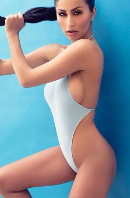 High Cut Thong Leotard Porn - Girls in one piece swimsuits, bodysuits & leotards.