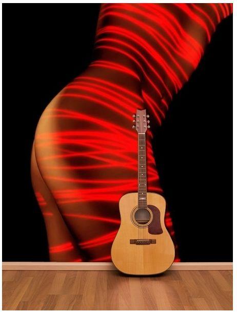 #sensuality #fototapeta #dekorujemysciany #dekoracja #wnetrze #interior #red #body #inspiration Na pobudzenie sensualnych zmysłów! :)