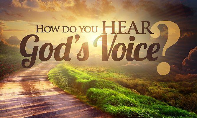 How Do You Hear God's Voice? - Benny Hinn Ministries