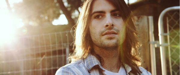 Studmuffin Robert Schwartzman of Rooney