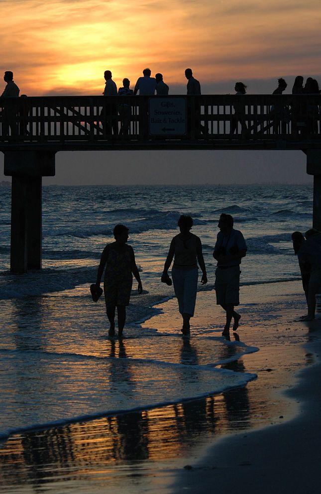 Foto in spiaggia: come fotografare la bellezza delle tue vacanze