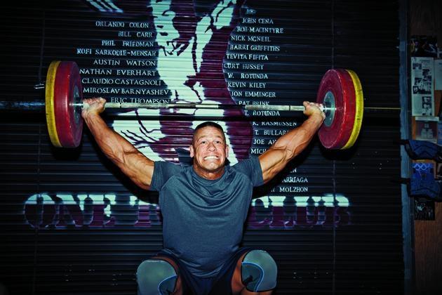 Welcome To John Cena's World