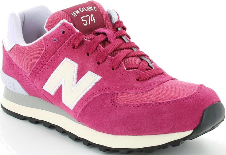 New Balance WL574PBU női lifestyle cipő