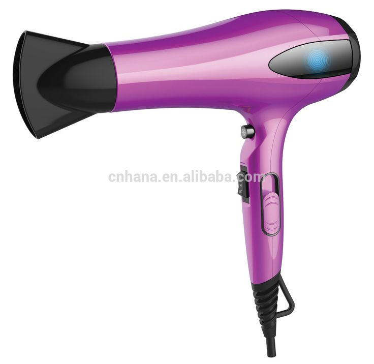New idea continuous heat control variable power selection LED lamp hairdryer professional hair stylist recommend hair blow dryer #Beauty_By, #blow