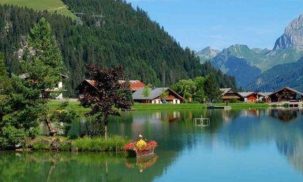 Groupon Viajes à Andorra la Vella, : Séjour en Andorre: #ANDORRALAVELLA, 59.00€ au lieu de 85.00€ (31% de réduction)
