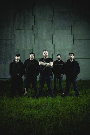 McMurray metal band kicks off tour   Fort McMurray Today