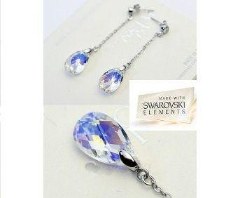 Cristal Swarovski Elements